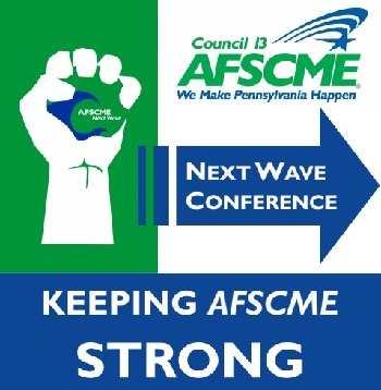 Council  Next Wave Conference Agenda  Afscme Council