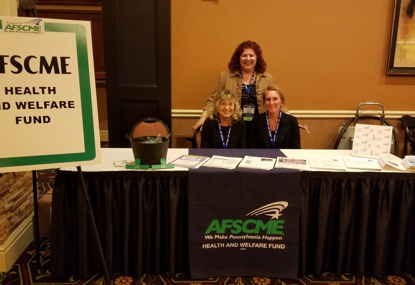 AFSCME Health & Welfare Fund launches new website