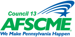 AFSCME Council 13